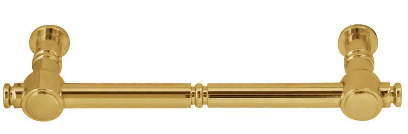 Drawer Handle - Karlskrona brass