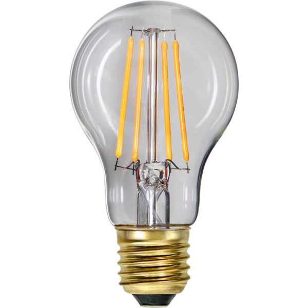LED bulb - Classic 60 mm 720 lm - old fashioned style - vintage interior - classic style - retro