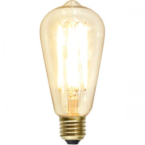 Led lamp Edison LED - antique style