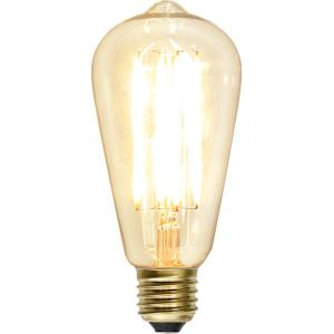 LED-pære - Sekelskifte 64 mm, 320 lm