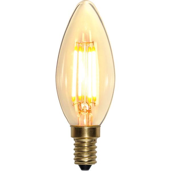 Led Bulb Chandelier E14 35 Mm 350 Lm