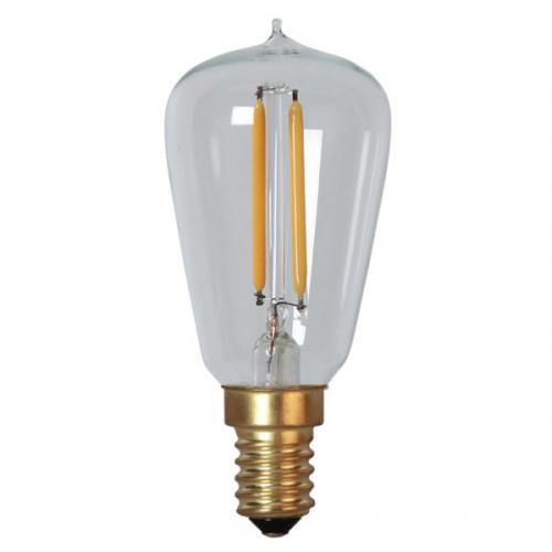 delar till gamla lampor