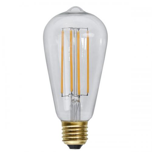 LED bulb - Edison 64 mm, 320 lm