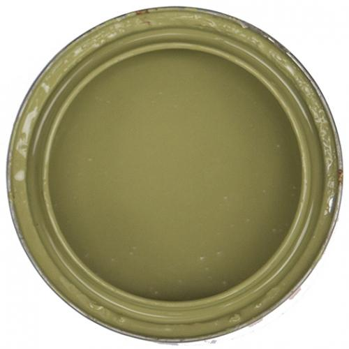 Linseed Oil Paint Selder & Co - Lime Green - old fashioned style - vintage interior - classic style - retro