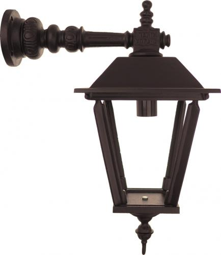 Exterior Lamp - Wall lantern Lysvik L4 down - old fashioned style - vintage interior - oldschool style
