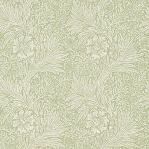 William Morris & Co. Wallpaper - Marigold Artichoke