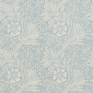 William Morris & Co. Wallpaper - Marigold Wedgwood