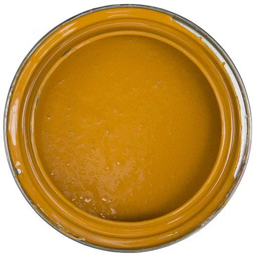 Linseed Oil Paint Selder & Co - Ochre