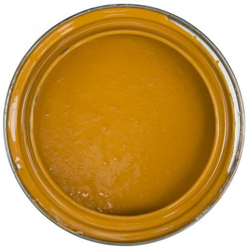 Linseed Oil Paint Selder & Co - Ochre - old fashioned style - vintage interior - classic style - retro