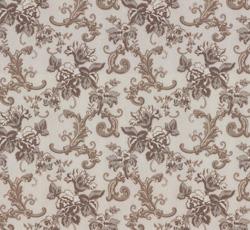Wallpaper - Hovdala blomma twig/brown