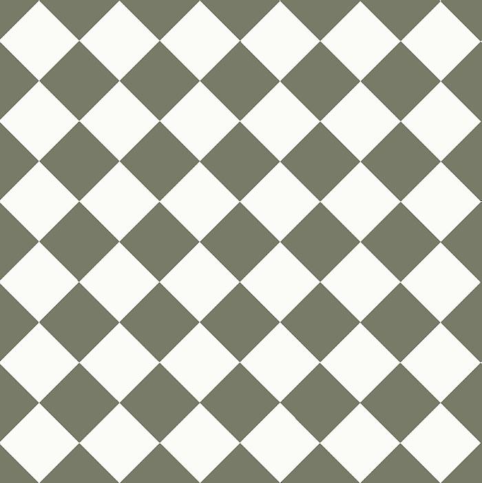 Floor Tiles 10 X Cm Australia Green White