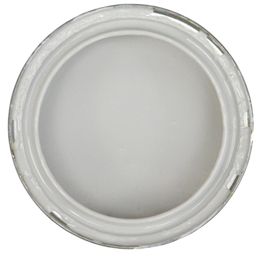 Populära Linoljefärg Selder & Co - silvergrå - Färg till gamla hus FK-11