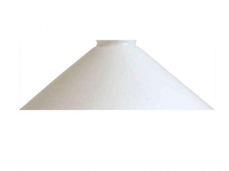 Skomakerskjerm d250 (f60/Hvit)