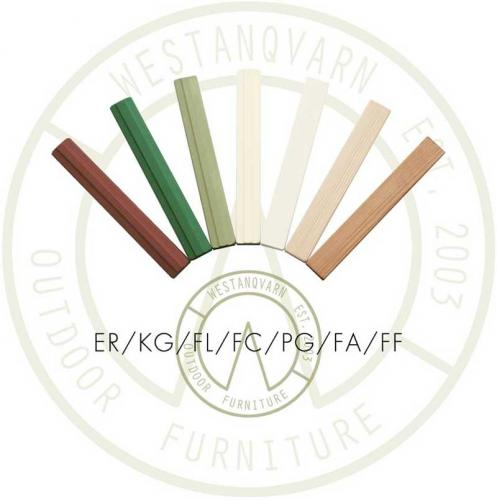 Standard colors classic  garden furniture