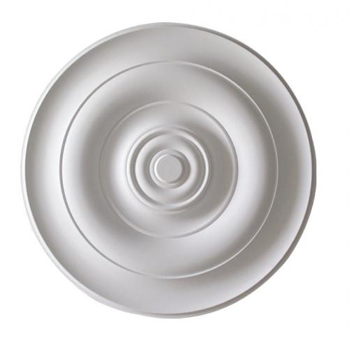 Ceiling Rose - 7039 - old fashioned style - vintage interior - classic style - retro