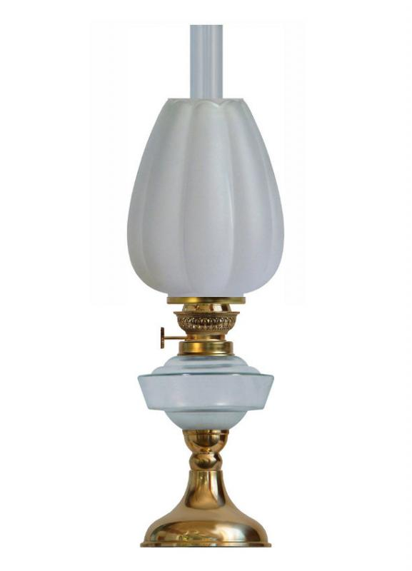 Parafinlampe - Trossölykta
