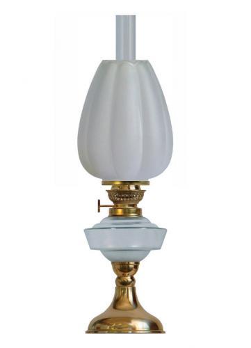 Kerosene Lamp - Trossö