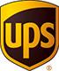 ups logo - arvestykke - gammeldags dekor - klassisk stil - retro - sekelskifte