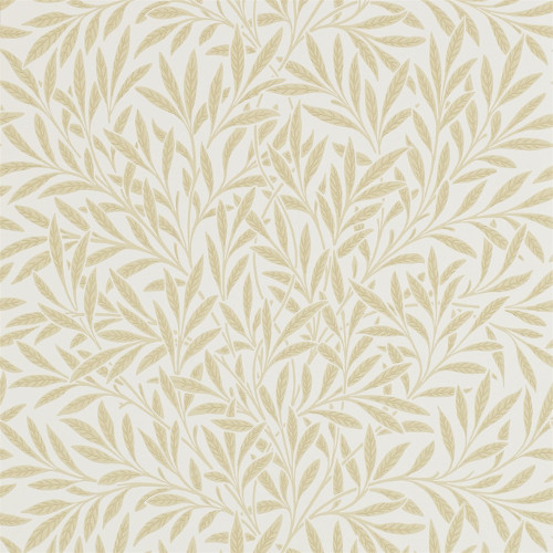 William Morris & Co. Tapet - Willow Buff