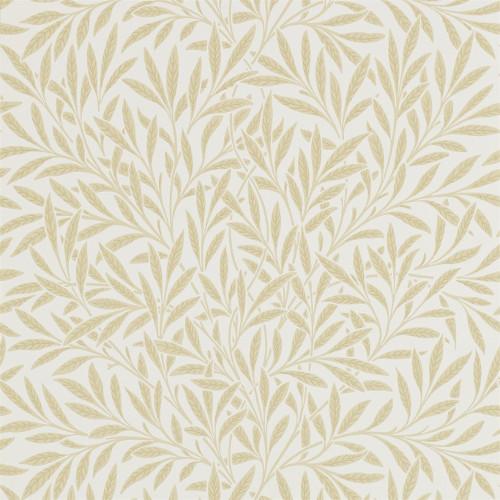 William Morris & Co. Wallpaper - Willow Buff