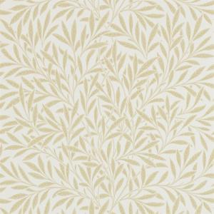 William Morris & Co. Wallpaper - Willow Buff