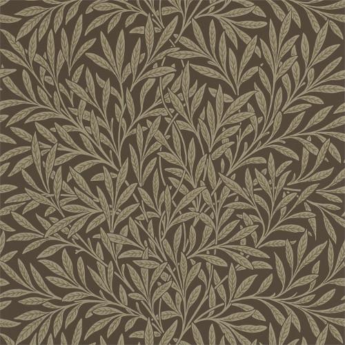 William Morris & Co. Wallpaper - Willow Bullrush