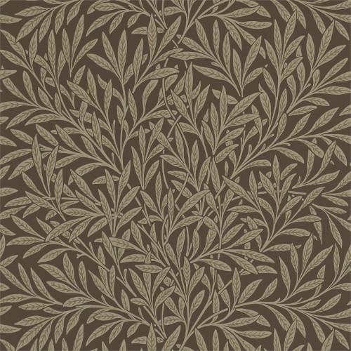 William Morris & Co. Wallpaper - Willow Bullrush