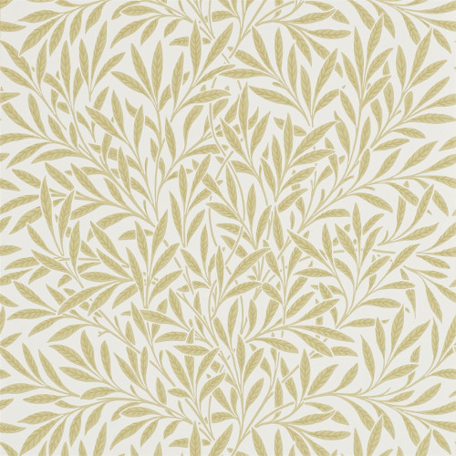 William Morris & Co. Wallpaper - Willow Camomile