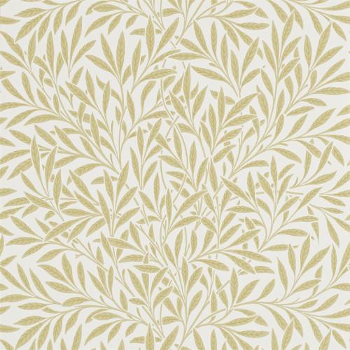William Morris & Co. Wallpaper - Willow Camomile