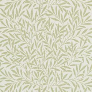 William Morris & Co. Wallpaper - Willow Olive