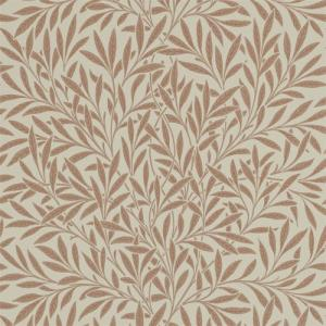 William Morris & Co. Wallpaper - Willow Russet