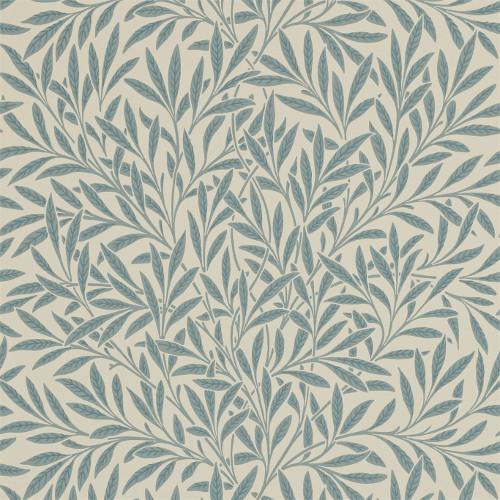 William Morris & Co. Wallpaper - Willow Slate