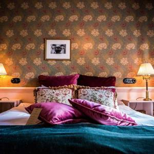 Inspiration - Hotel Pigalle