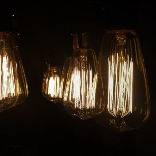 inspiration led - old style - vintage style - classic interior - old fashioned style