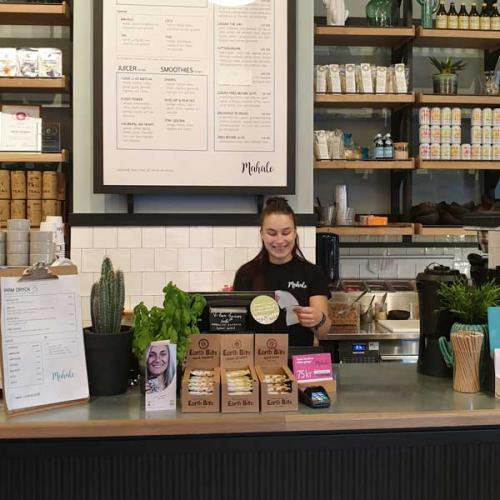 Inspiration - Vego café Mahalo