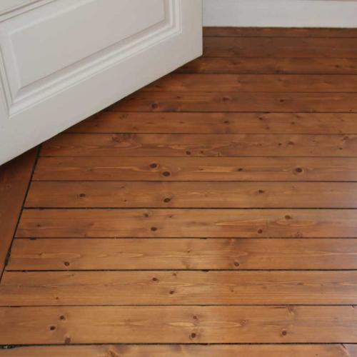 Facts & Info -  Solid wood flooring