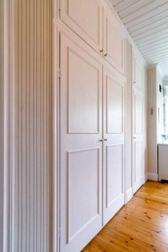 Inspiration - Built-in wardrobe