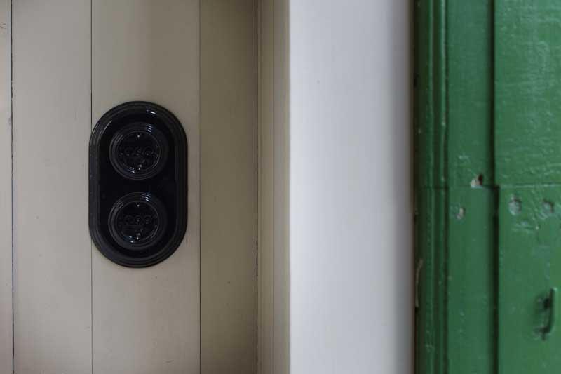 inspiration strömbrytare orangeri - gammaldags inredning - klassisk stil - retro -sekelskifte