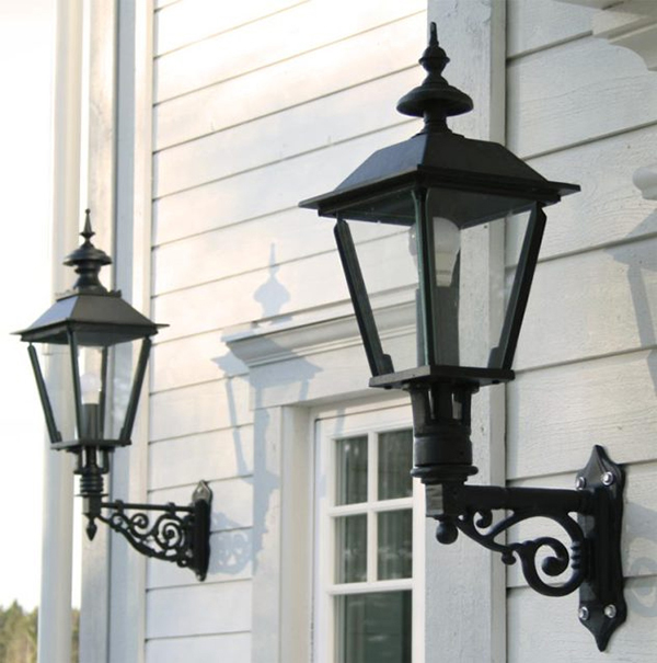 Facts Info Choosing Outdoor Lighting