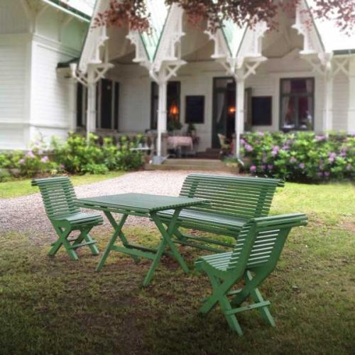 Facts & Info - Garden furniture treatment