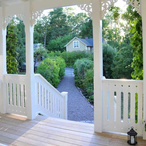 Inspiration - Beautiful porch