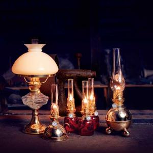 Facts & Info - How to use your kerosene lamp