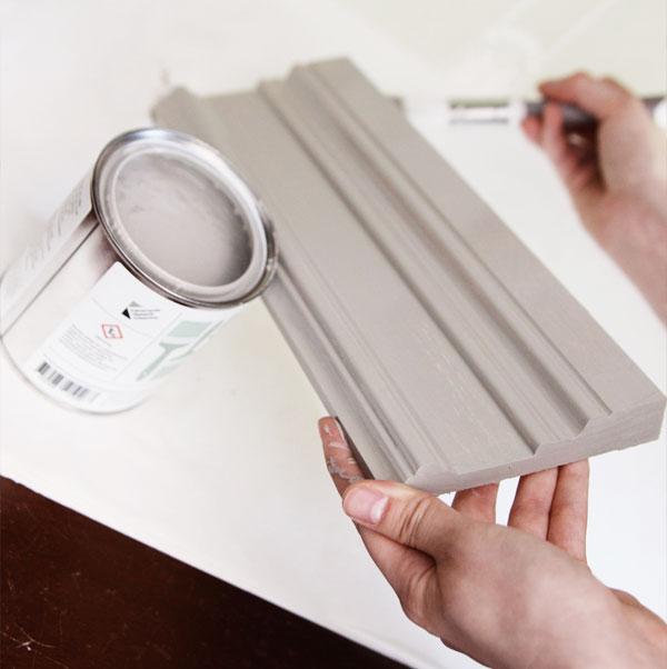 Toppen Tips & Fakta - Linoljefärg från Selder & Co HT-45