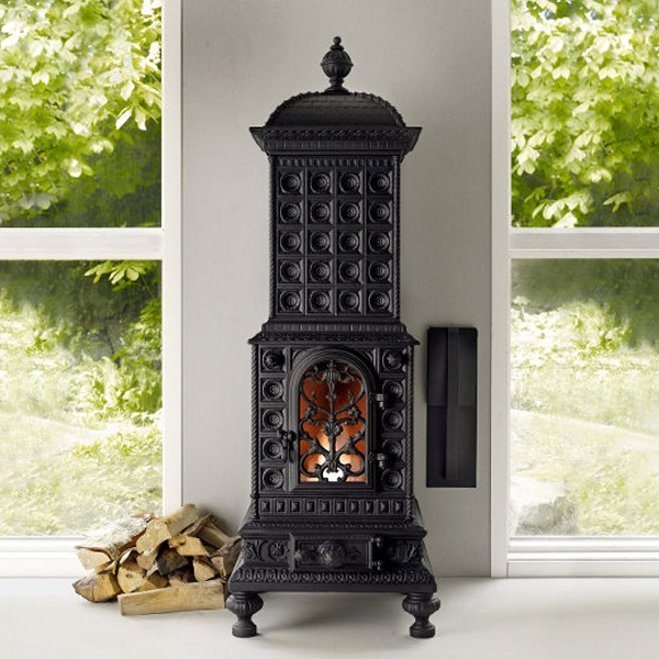 Tips For Lighting A Fire In Your Fireplace Or Tiled Stove