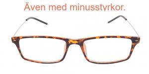Bruna läsglasögon är väldigt populära och snygga. 9b4bde8e442b6