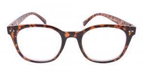 Bradford - sköldpaddsfärgade läsglasögon