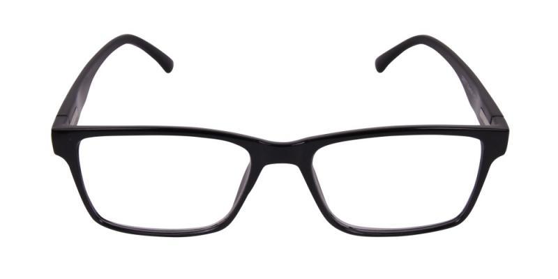 Everton - Snygg klassisk modell i svart