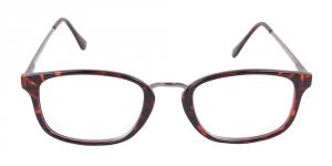 Liverpool - läsglasögon i brunt sköldpaddsmönster