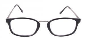 Liverpool - svarta läsglasögon