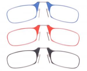 Papperstunna läsglasögon